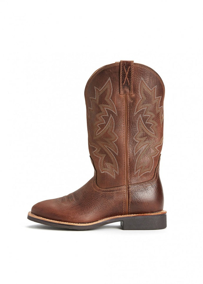 Twisted X Mens Stockman Boot