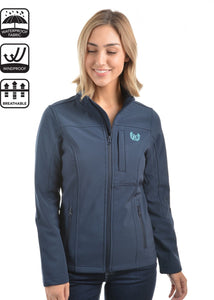 Wrangler Logo Soft Shell Jacket