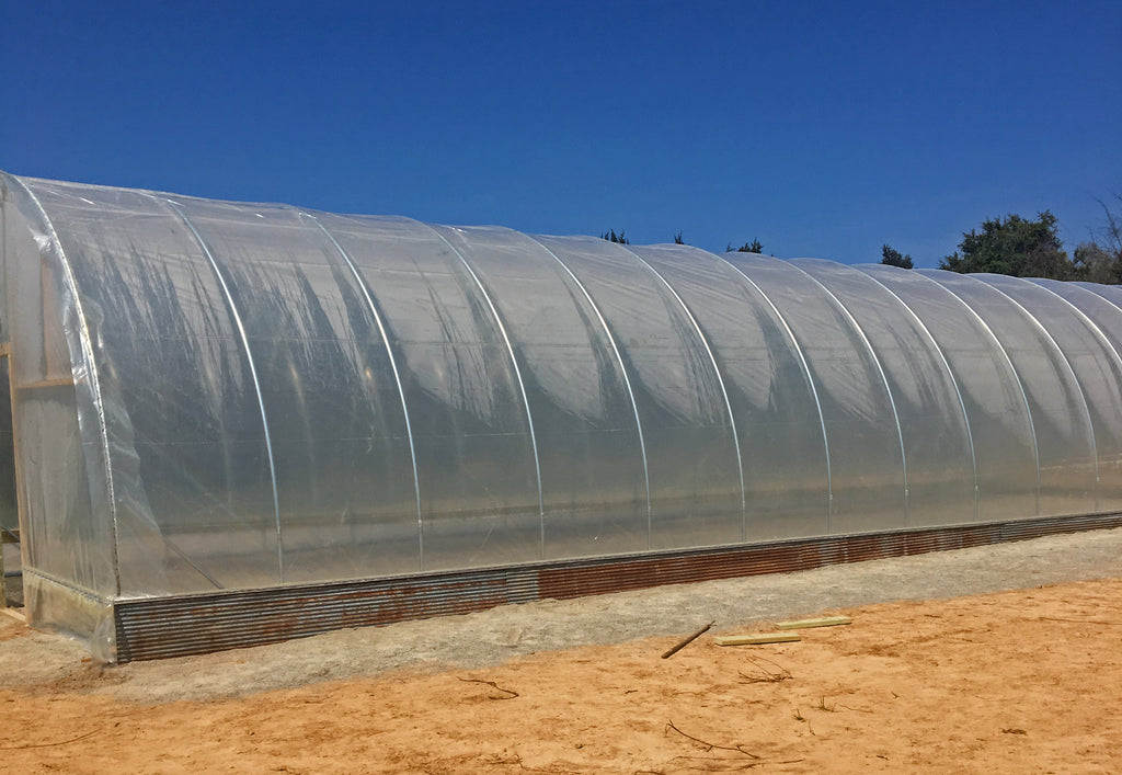 Greenhouses Incoming