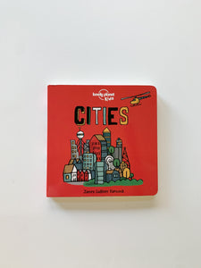 Cities by Lonely Planet Kids