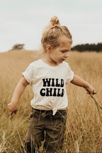 Load image into Gallery viewer, Wild Child - Natural/Green