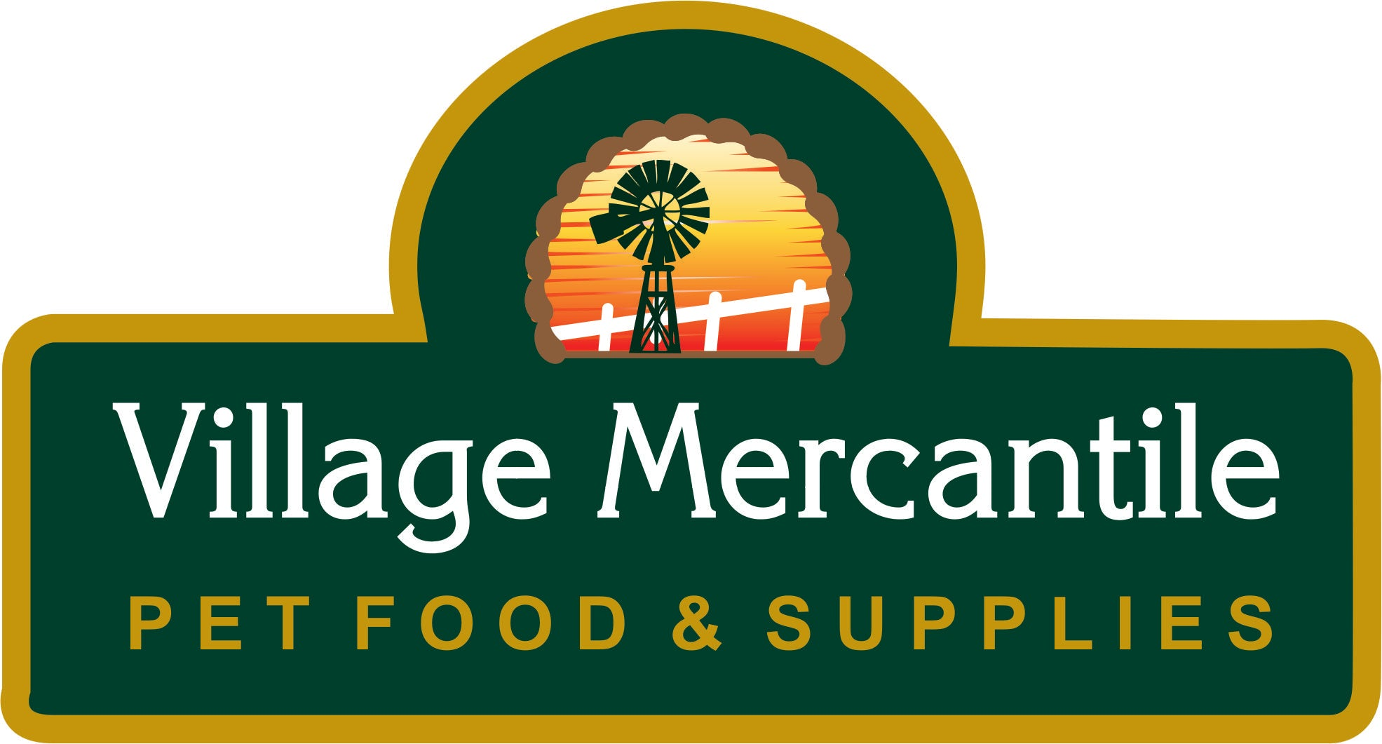 Village Mercantile Store