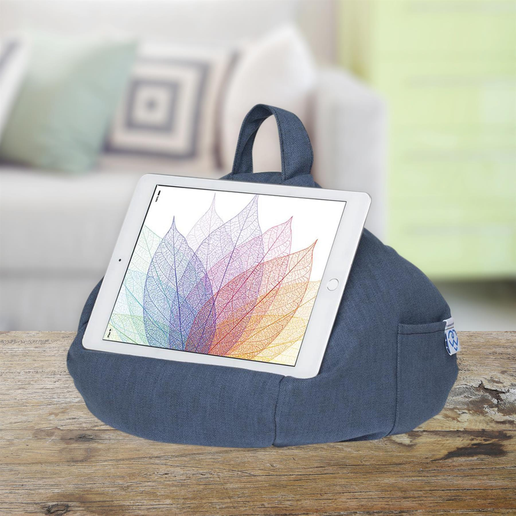 iBeani Tablet & iPad Cushion