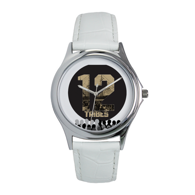 12Tribes Watch - Judah Fashions