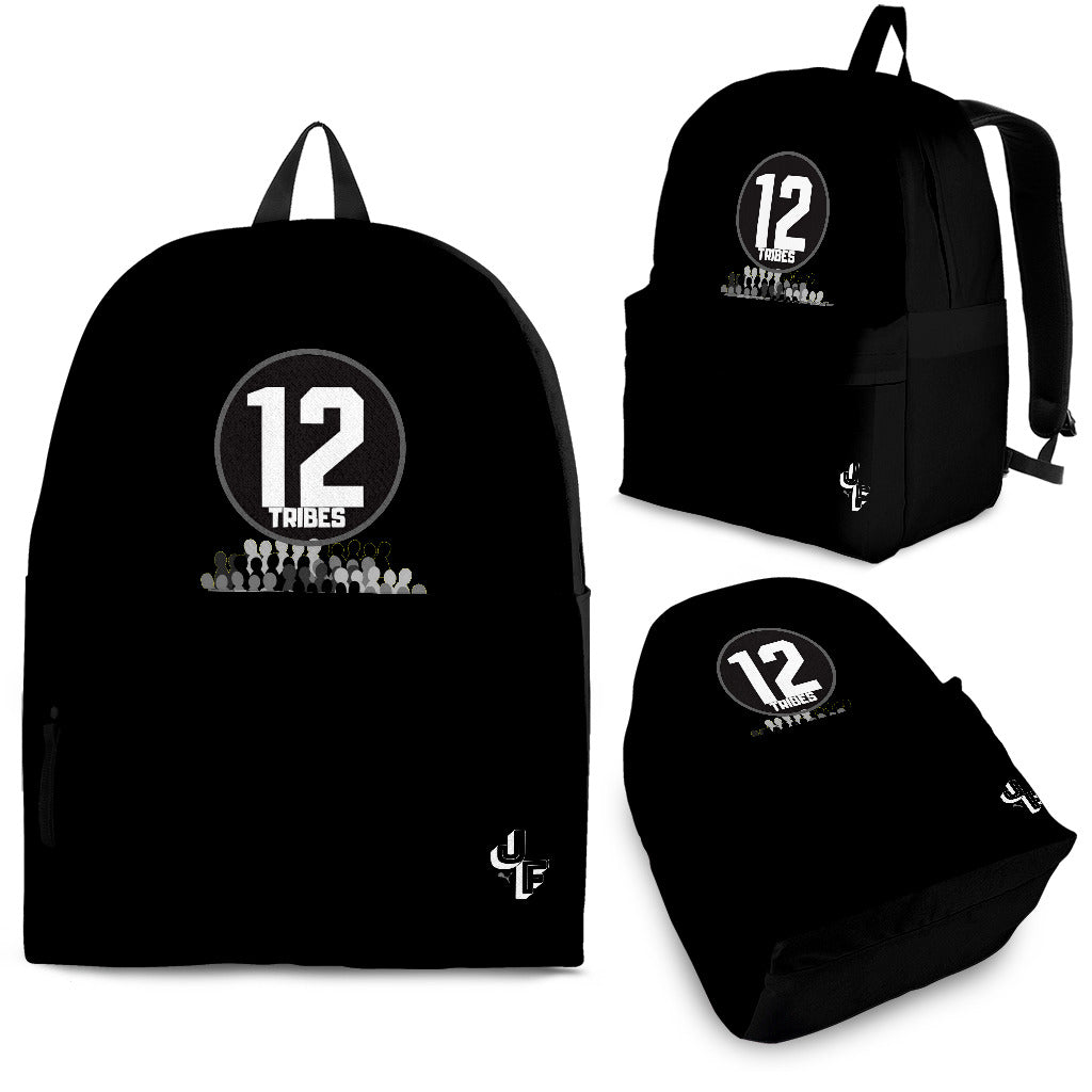 The Official 12Tribes BookBag - Judah Fashions