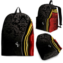JF Signature BookBag #9 - Judah Fashions