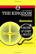 The Kingdom of Heaven for Dummies: - Judah Fashions