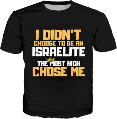 JF Chosen - Judah Fashions