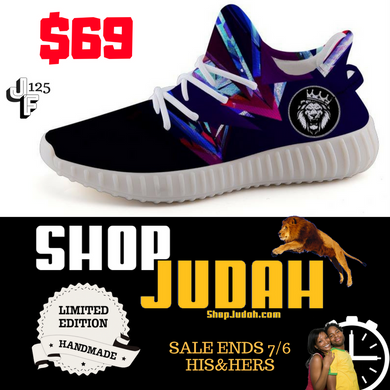 JF125 Casual Sports Sneakers - Judah Fashions