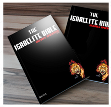 The Israelite Bible - Judah Fashions