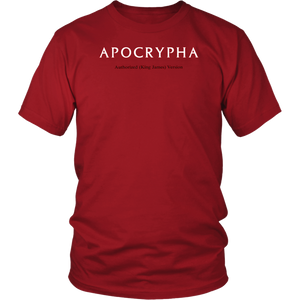 JF Apocrypha Men's Shirt