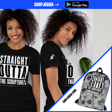 SOTS - Official Tshirt - Judah Fashions