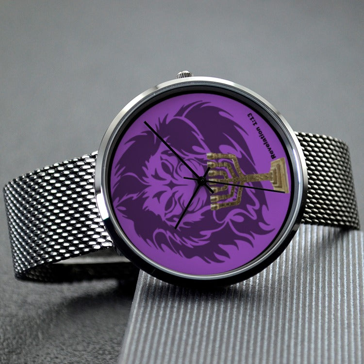 JF #3 The Signature Watch Collection - Judah Fashions
