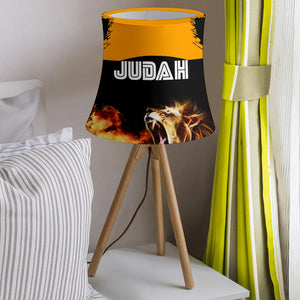 JF Judah Lion Lamp Shade