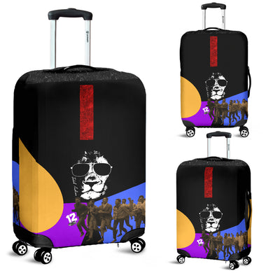 JF 12Tribes Luggage Covers - Judah Fashions