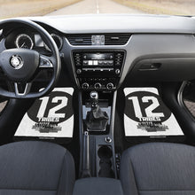 12Tribes Car Mats - Judah Fashions