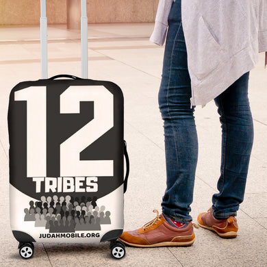 12Tribes Luggage 'Covers' - Judah Fashions