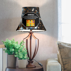 JF Signature Bell Lamp Shade