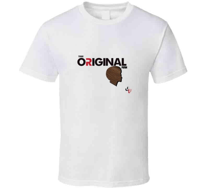 The Original Man Series - Judah Fashions