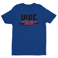 JF WOE - Official Tshirt #529