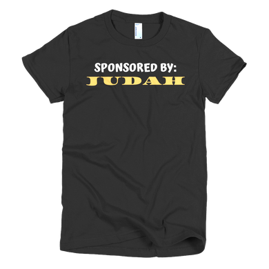 JF - Sponsored by: Judah
