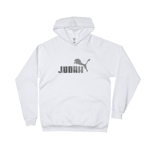 Men & Women Sizes (Fleece Hoodie) - Judah Fashions