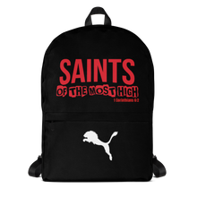 SAINTS OFFICIAL BACKPACK