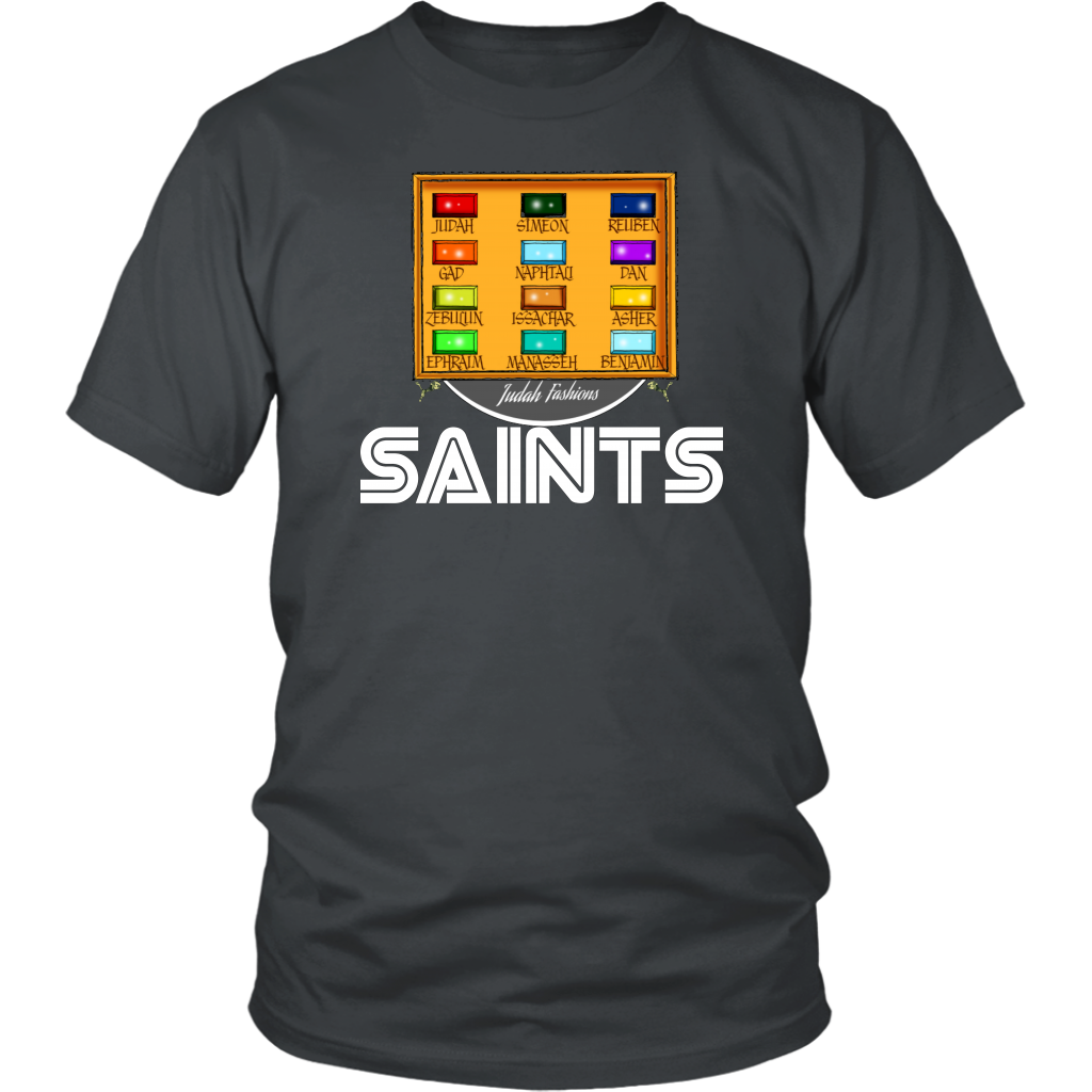 JF Saints (12) T-shirt