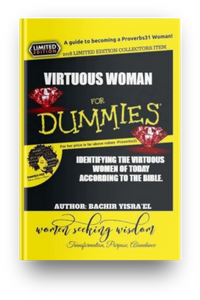 Virtuous Woman For Dummies