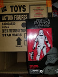 Star Wars Black Series First Order Jet Trooper Figure