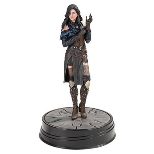 The Witcher 3 Wild Hunt Yennefer Figure #2.