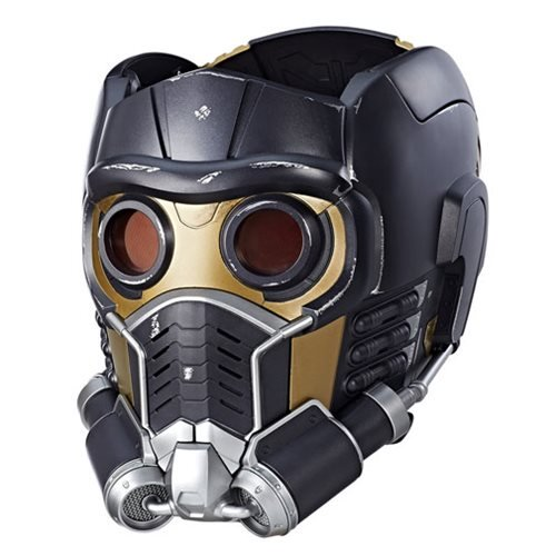 Guardians of the Galaxy Star-Lord Electronic Helmet