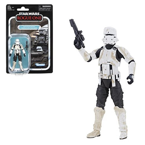 Star Wars The Vintage Collection Action Figures Pre-Order Feb-2019
