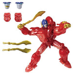 Transformers Masterpiece MP-38+ Beast Wars Burning Convoy