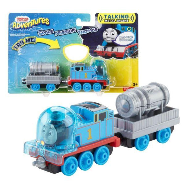 Thomas Tank Engines
