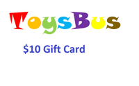 ToysBus Gift Card