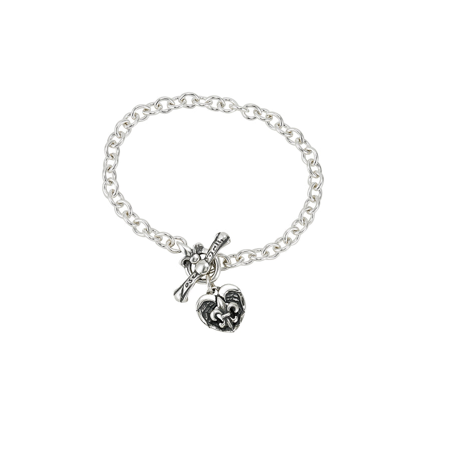 Saints & Angels Small Bracelet