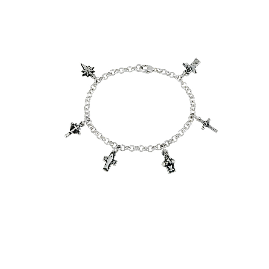 Life of Christ Mini Bracelet
