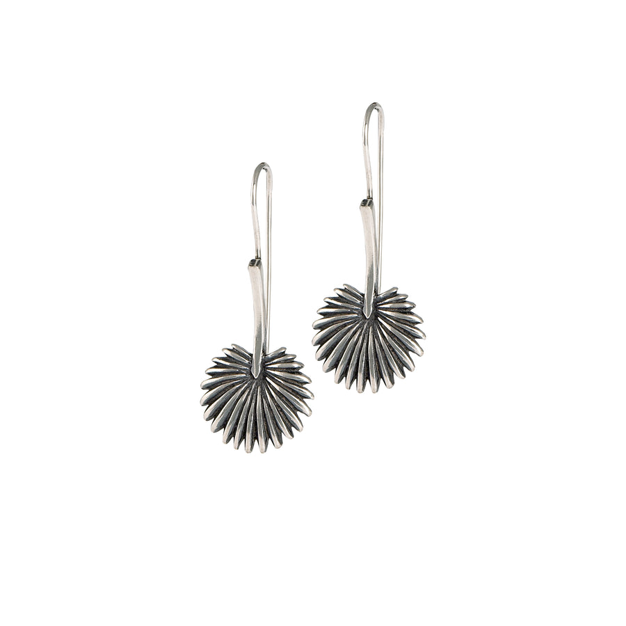 Palmetto Earrings