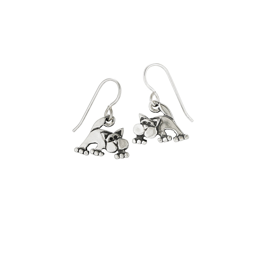 Raining Cats Earrings