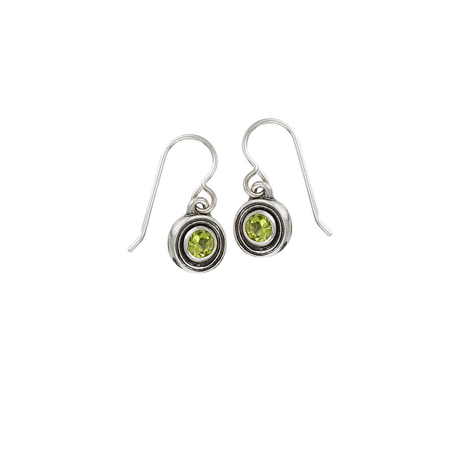 Deceaux Stone Earrings