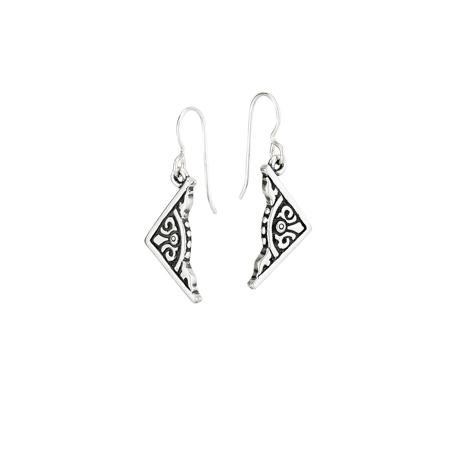 Treme Large Earrings