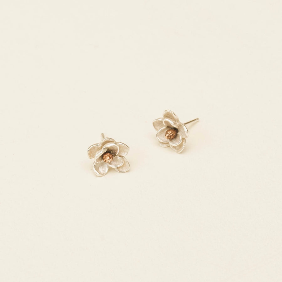 NEW Steel Magnolia Earrings
