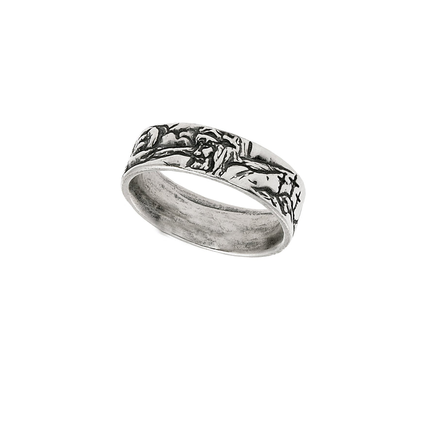 Image of Life of Christ Ring