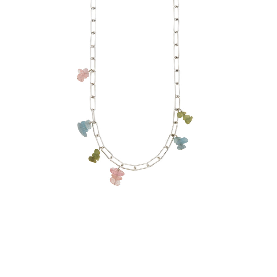 Rock Candy Necklace