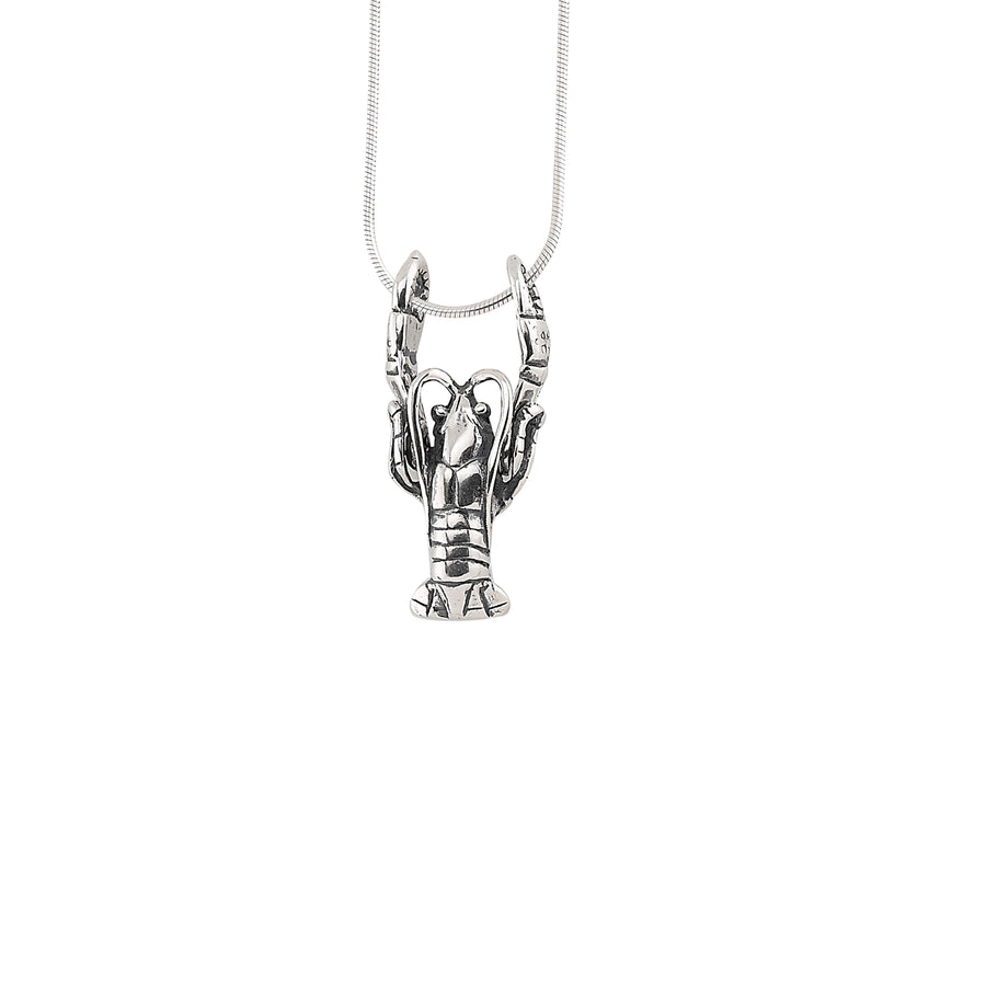 Crawfish Hanging Pendant