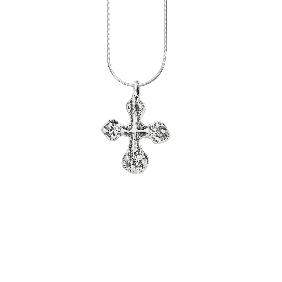 Norway Cross Pendant