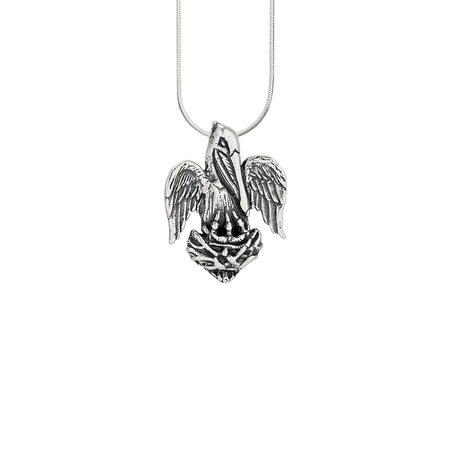 Pelican Love Nest Medium Pendant