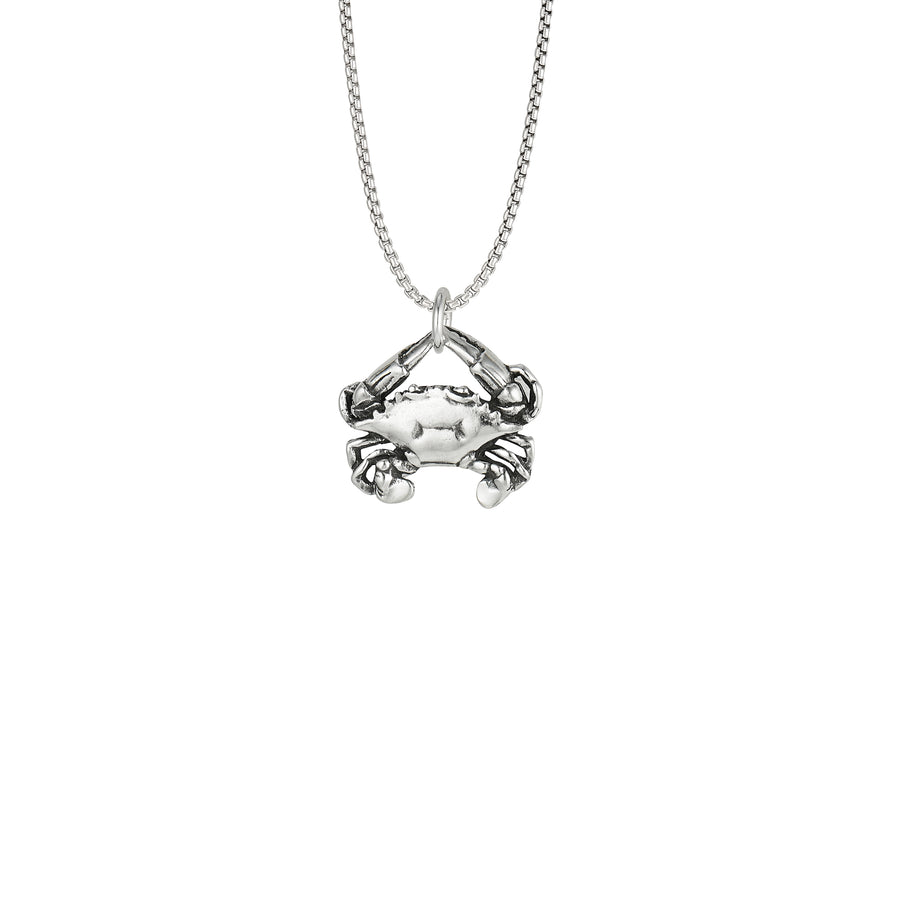 Crab X-Large Pendant