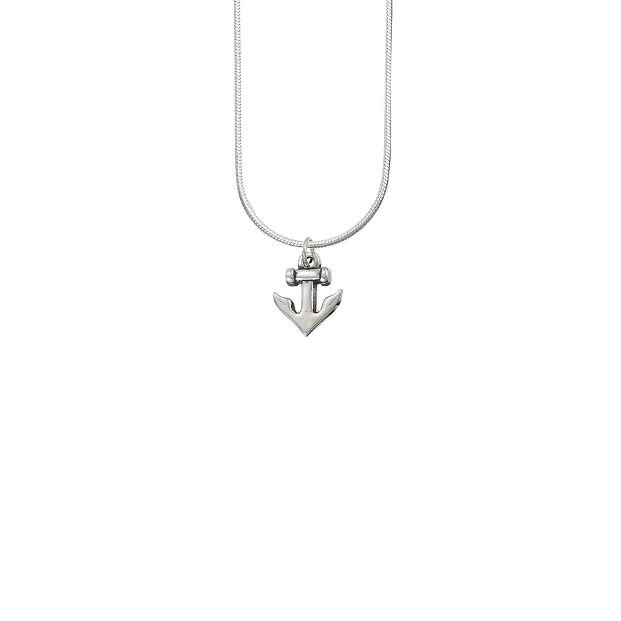 Sea Anchor Pendant